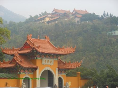 Jintai Temple 1