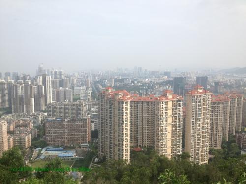 Zhuhai City 1