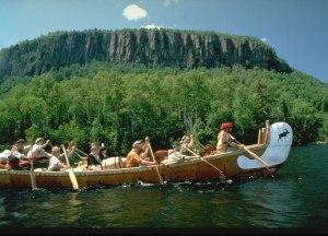 ThunderBay Canoes
