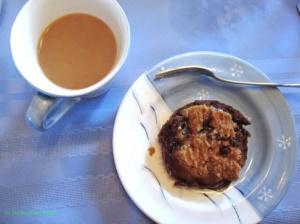 Fig Pudding